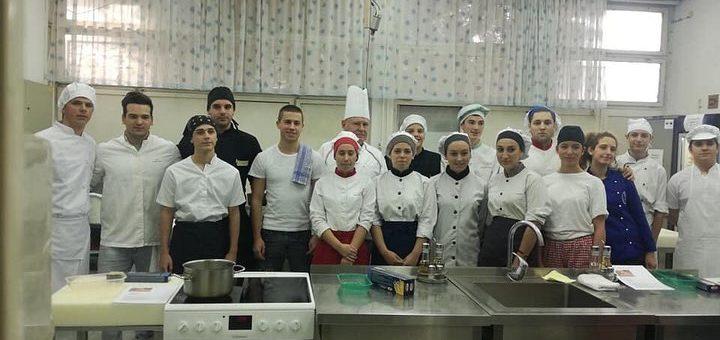 III Settimana della cucina italiana nel mondo: Confindustria Montenegro al fianco dell'Ambasciata Italiana in Montenegro