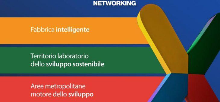 CONNEXT – partenariato industriale, Milano, 7 – 8 febbraio 2019