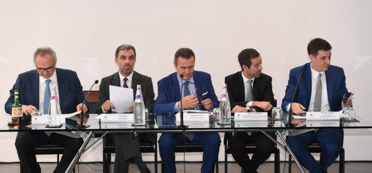 """Convegno """"Opportunità e prospettive di cooperazione economica e culturale tra Montenegro ed Emilia Romagna"""" a Bologna"""