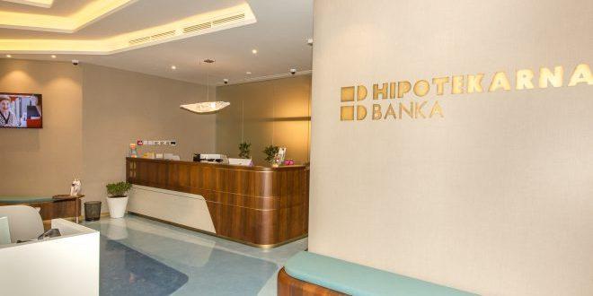 Hipotekarna banka otvorila posebno dizajniranu filijalu u Portonovom