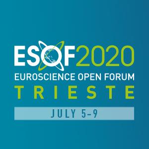 ESOF 2020 in Trieste
