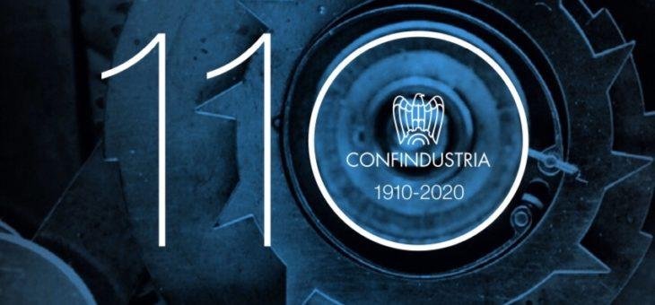 110 anni di Confindustria